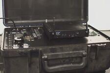 METI ECS100 Emergency Care Simulator with Gemini Receiver Transmitter
