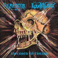 Agressor-Loudblast - Lizenziert zu Thrash Neue CD
