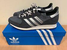 Adidas TRX - UK 10 - US 10.5 - Grey - Silver - New in Box
