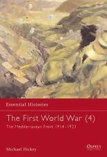 Osprey Publishing Essential Histories 23 - The First World War (4)