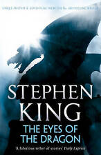 The Eyes of the Dragon by Stephen King (Paperback, 2012)