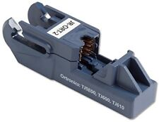 Fluke Networks JR-ORT-2-H JackRapid Replacement Blade Head for Ortronics TJ5E00,
