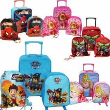 Disney Hard Travel Bags & Hand Luggage