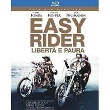 Blu Ray EASY RIDER SPECIAL EDITION *** Edizione Speciale *** ......NUOVO