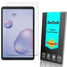 ZenTech Clear Screen Protector Guard Shield For Samsung Galaxy Tab A 8.4 (2020)