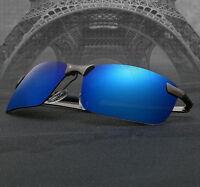 Occhiali da sole Polarizzati Protezione UV 400 Più custodia in REGALO