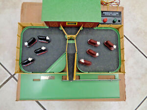 American Flyer S Gauge Late 1950's Very Clean Boxed Stock Yard #23771, Excell. +