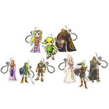 Legend of Zelda backpack Buddy keychain Collection mochila llavero