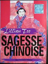 Lillian Too : Sagesse chinoise, Magie spirituelle pour la vie quotidienne, 2001