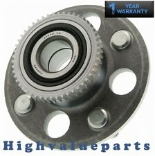 Rear Wheel Bearing and Hub Assembly for 96-00 Honda Civic  512042 BR930480