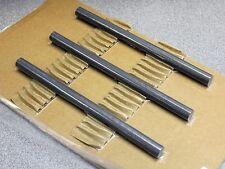 One Type 61 Material Ferrite Rod, R61-050-600, Dia 0.5