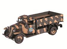 Eaglemoss 1:43 Citroen Type 23 Truck 49ème Bataillon de Chars de Combat EM011