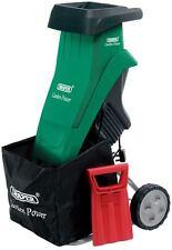 Draper 2400W 230V Garden Shredder 35900
