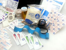 Military IFAK Level 1 - Army Medic EMT First Aid Kit Contents Refill