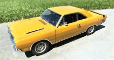 1/18 SCALE, YCID #5, 1969 DODGE DART 440, 1 of 69, NEW RELEASE, IN STOCK NOW !