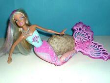 %***Hübsche Barbie Meerjungfrau mit Gelenken***%