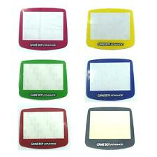 Replacement Screen Lens Cover for Nintendo Gameboy Advance GBA Console