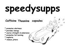 Energy Metabolism Unisex Dietary Supplements