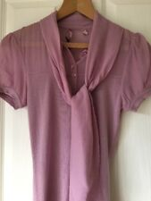 Ted Baker Top Size 1 8 10 NWT