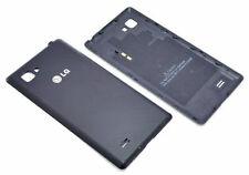 Original LG P880 Optimus 4X HD Akkudeckel Rückschale Backcover NFC Antenne Black