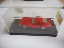 Solido Ferrari 250 GTO 1963 in Red on 1:43 in Box