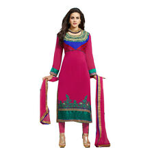 DESIGNER Pakistani Semi Stitches Dress Material,Salwar suit-divin life-23008