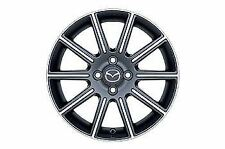 Genuine Mazda 2 2010 Onwards Alloy 16 Wheel Design 54B