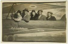 Photo Fête Foraine Foire Luna Park 1929