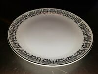 MANTILLA Gildhar Ltd. Porcelain China (LOT of 8) Bread Plates