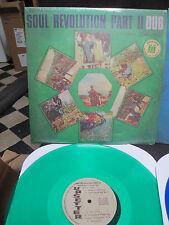 Soul Revolution Pt. 2 DUB Bob Marley & the Wailers Vinyl  Kaya Keep on Moving
