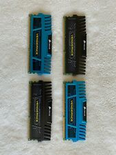 Corsair Vengeance 16 GB (4 x 4 GB) DDR3 1600 MHz