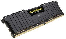 Corsair Vengeance LPX 16GB 1X16GB Memory Module DDR4 3000MHz PC4-24000 DIMM