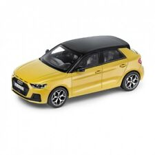 Audi A1 Sportback, Phytongelb, 1:43 5011801032
