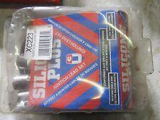 XC167 CI Silicone Lead Set Fits: Saab 900 9000 CD1 2.0 2.3 1984-