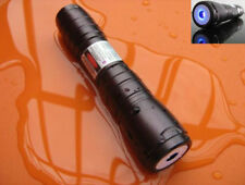 Powerful 405nm Violet/Blue Focusable Waterproof Laser Pointer/Torch 405T-300-XL