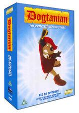 DOGTANIAN - SERIES 2 - DVD - REGION 2 UK