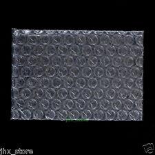 "25 Clear Bubble Envelopes Packaging Bag 6.7"" x 8.7""_170 x 220mm_Open End"