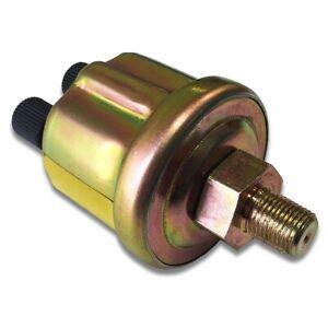 SAAS Street Series Oil Pressure Sender SG21002