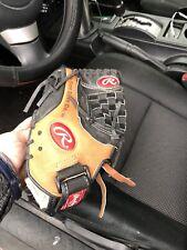 Youth Baseball Glove Rawlings 10.5 inch  Savage Left Hand Throw