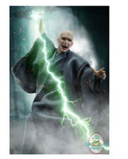 """1/6 Harry Potter and The Deathy Hallow """"Lord Voldemort"""" Star Ace"""