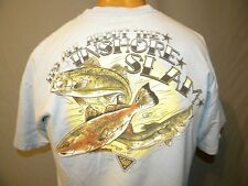 "Columbia Sportswear Co  PFG Graphic T shirt   ""its all about the insore slam"""