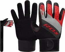 RDX Weight Lifting Gloves Gym Fitness workout Training Bodybuilding Cycling