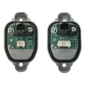 2x New Original DRL Full LED Light Modules Bmw 3 F30 F31 LCI 202484-00