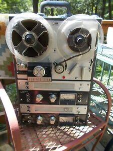 Vintage Roberts 770x Reel to Reel Player Recorder
