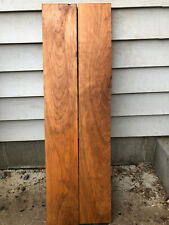 Beautiful Black Cherry  lumber