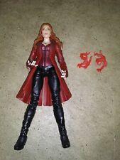 Marvel Legends Scarlett Witch