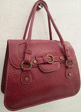 -AUTHENTIQUE sac  à main  COCCINELLE cuir   TBEG vintage bag