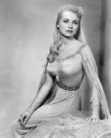 ACTRESS JANET LEIGH - 8X10 PUBLICITY PHOTO (ZY-995)