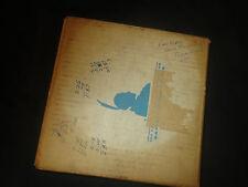 16mm 1945 Sliphorn King of Polaroo Cartoon with Jack Teagarden--a Swing Symphony