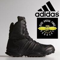 Brand New Adidas Sport GSG9.2 Black Winter GSG-9.2 Boots Military SWAT Size 54224fafb5c4f